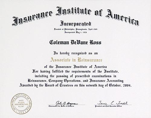 how to create a professional designation